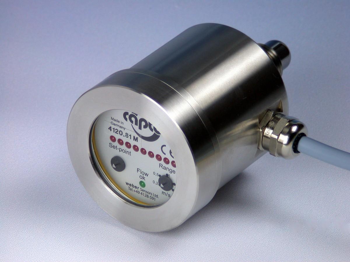 flow-captor 412x.8xM